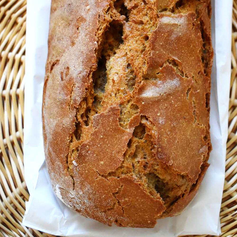 Brote und Weckerl